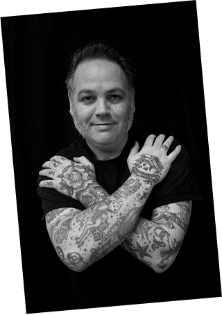 10 Tips for Tats from Master Tattooist Chris DeBarge