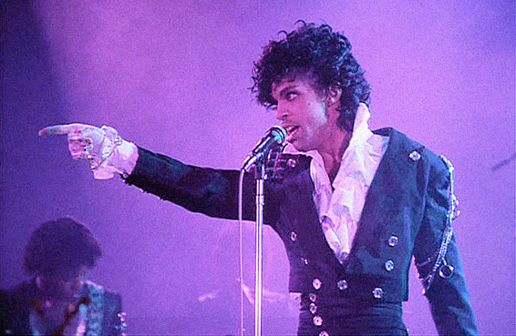 Retroreview: Prince, Live at The Forum – Inglewood, CA 2011