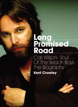 "Books: ""Carl Wilson: Long Promised Road"""