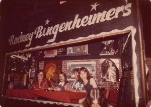 Rodney's Remembered: Runaway Kari Krome on Bingenheimer's Legendary English Disco