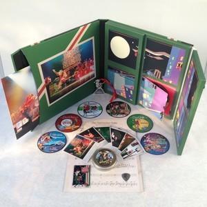 "The Brian Setzer Orchestra's ""Rockin' Rudolph"" Deluxe Box Set"