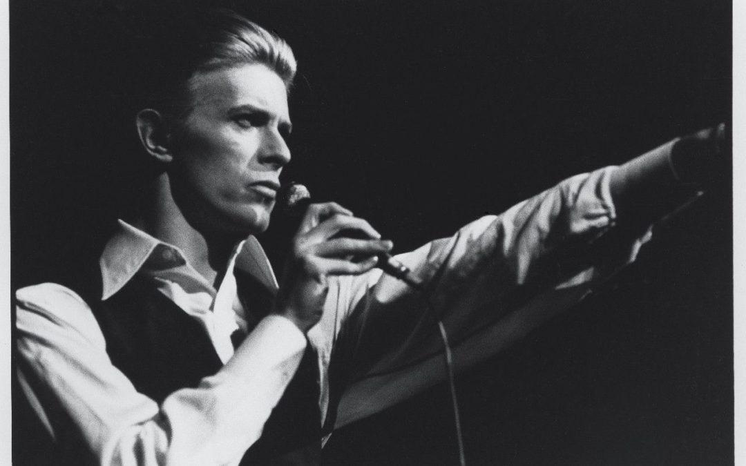 The Stunning 6 : Rocker's Favorite Bowie tracks