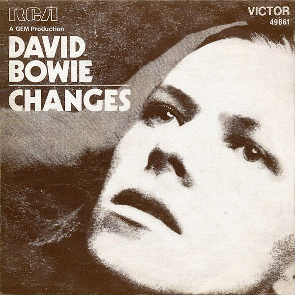 "David Bowie: How ""Changes"" Changed Me"