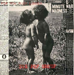 """Reissues of note: The Pop Group – """"For How Much Longer Do We Tolerate Mass Murder?"""""""