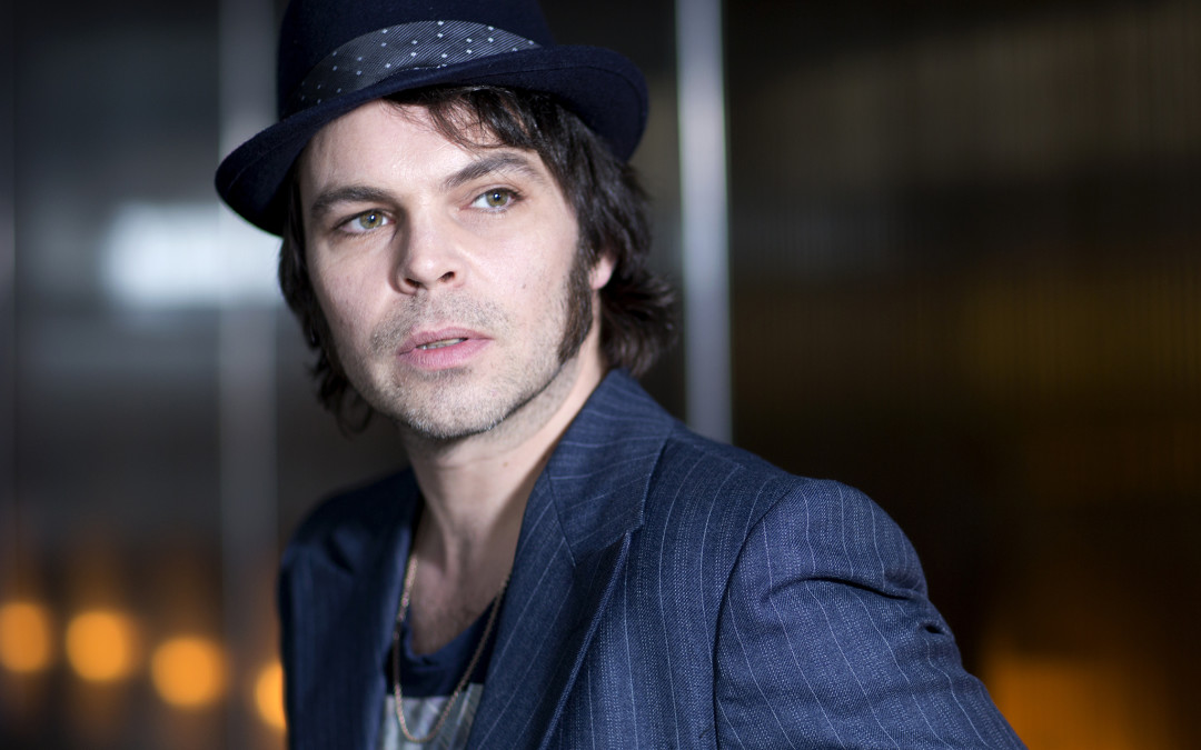 Gaz Coombes (ex-Supergrass): Best Live Show of 2016