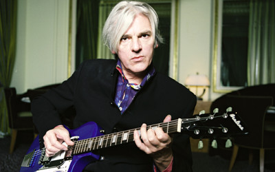Hitchcock on Hitchcock: Robyn Hitchcock picks his best songs