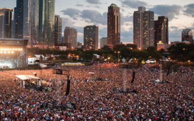 What To Do On Your Summer Vacation: 3 Music Festivals Worth The Trip