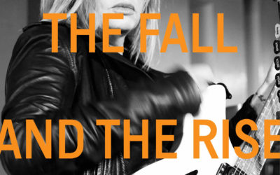 The Rise, The Fall and The Rise: a memoir by Brix Smith Start