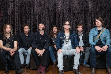 Strung Out In Heaven: Brian Jonestown Massacre live in Boston