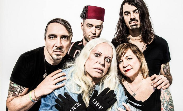 It's Magick You Know: Psychic TV Cast the Spell Live in Boston