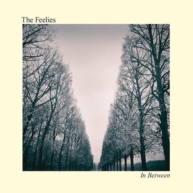 "Equanimity Examined: The Feelies – ""In Between"""