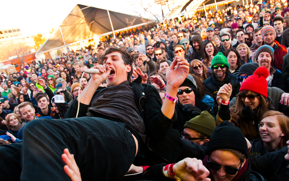 Shriners + Poopfort + Rock n' Roll: 7 Ways to Maximize Your Joy at Boise's Treefort Music Fest