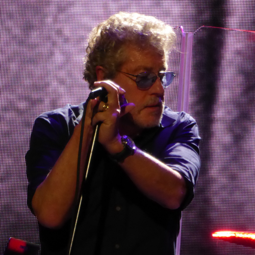 Reviewed: The Who live in Glasgow