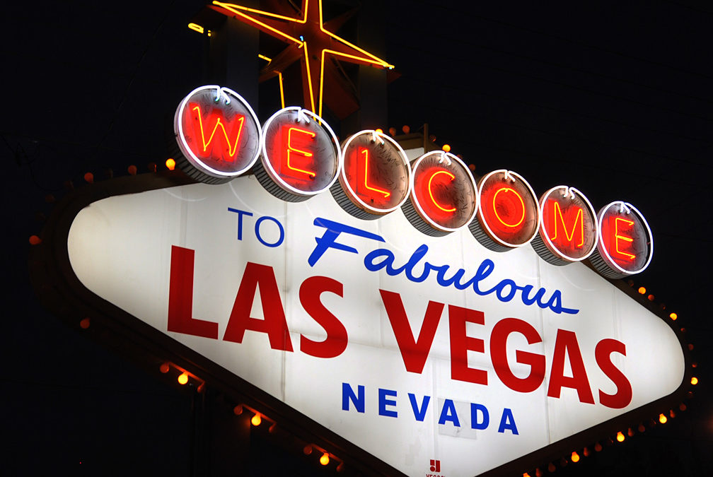Party Like the Rat Pack at 4 Vintage Vegas Hotels