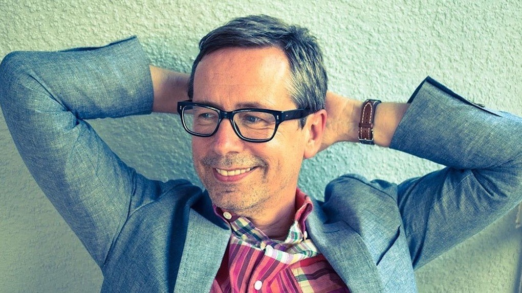 "Reviewed: Nick Heyward ""Woodland Echoes"""