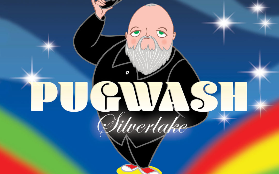 "Reviewed: Pugwash – ""Silverlake"""