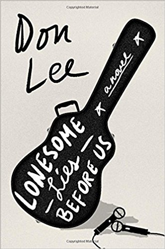 Reviewed: Lonesome Lies Before Us by Don Lee