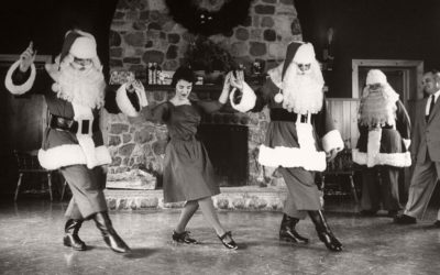 Do You Hear What We Hear?  Rocker's Rocking Christmas Playlist 2017
