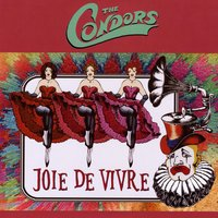 "Reviewed: The Condors ""Joie de Vivre"""