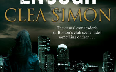 "Retro Rock Mystery: Clea Simon's ""World Enough"""